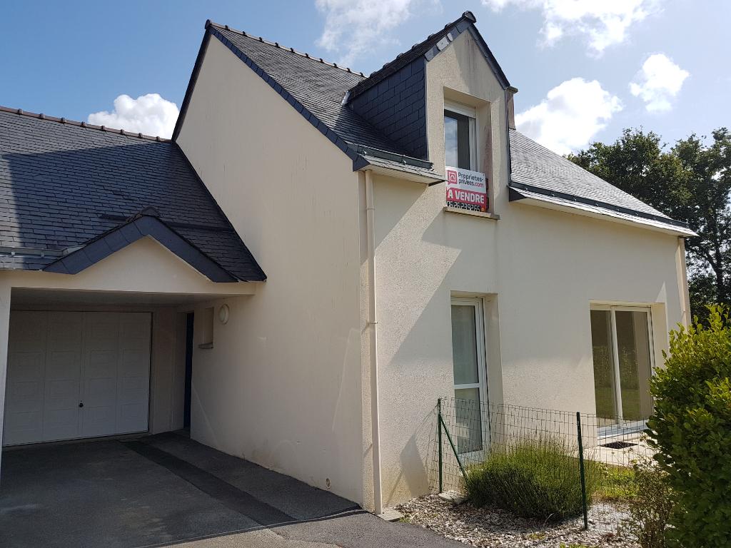 Maison Ploeren 115 m²