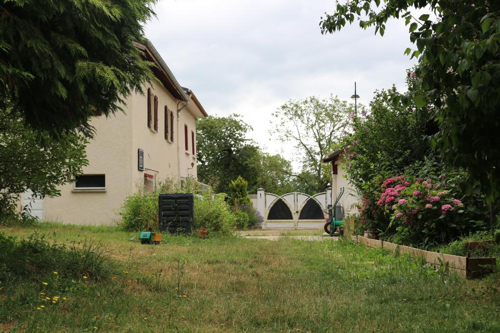 Maison Saint Jean De Soudain 6 pièce(s) 168 m2