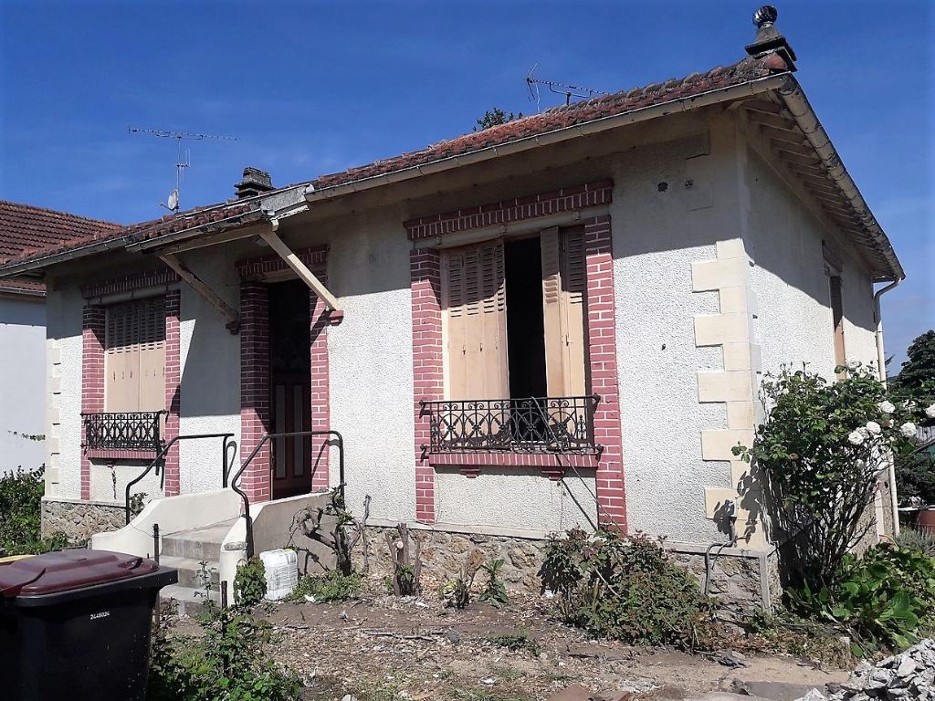 Maison La Norville 5 pièce(s) 83 m2