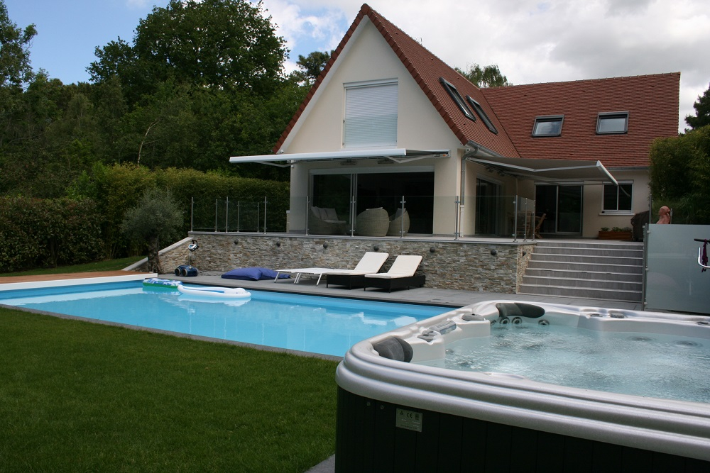 Le Touquet Paris Plage   exceptionnel villa  foret  avec piscine