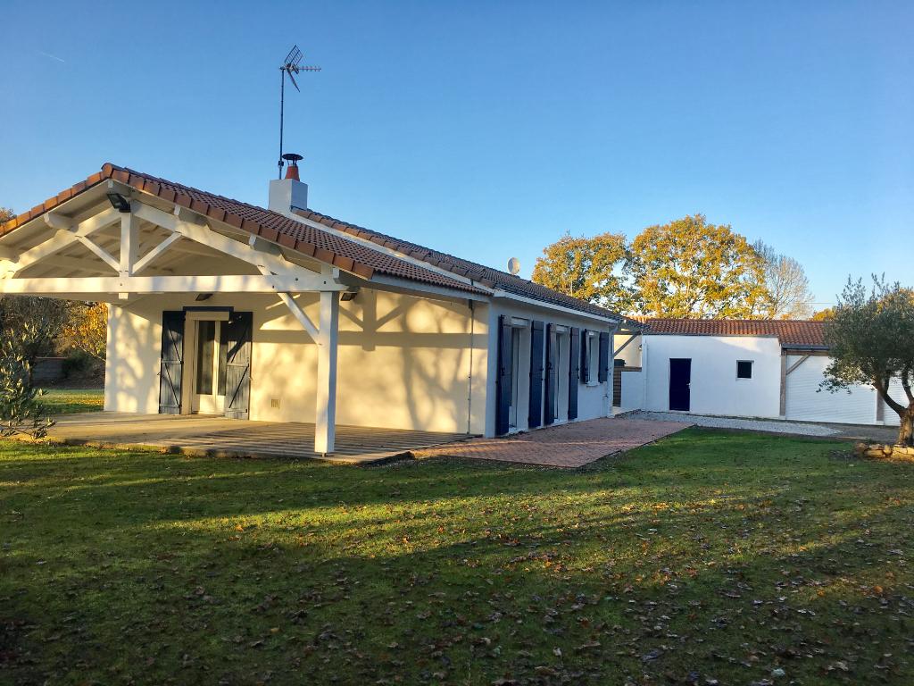 PORNIC 44210 maison- 6 pièce(s) 115 m²