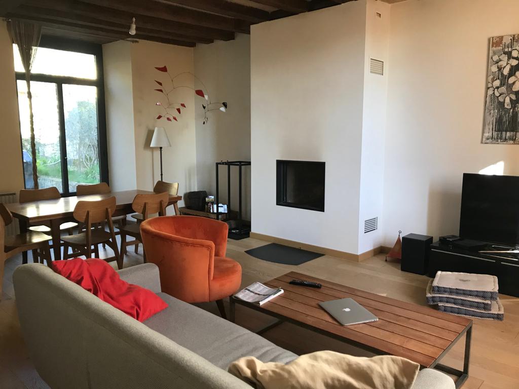 Maison de village Parce Sur Sarthe 8 pièce(s) 188.5 m2