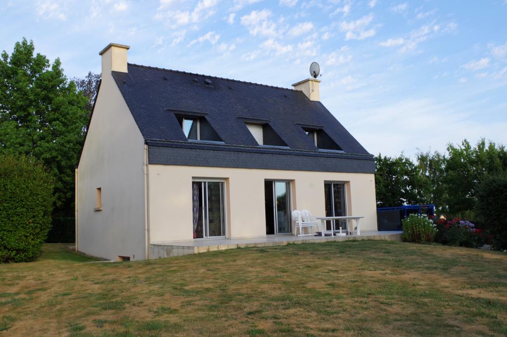 Maison Peaule 5 pièce(s) 135 m2