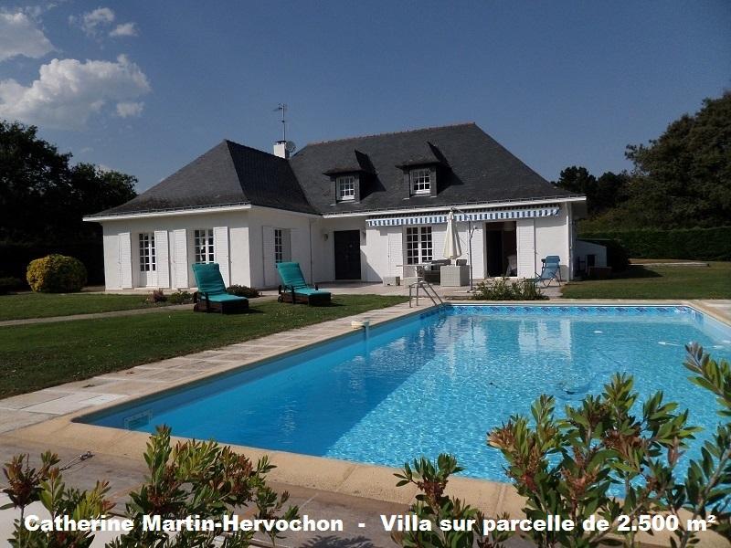 Maison 8 pièces 220 m² hab/300m² total avec piscine chauffée