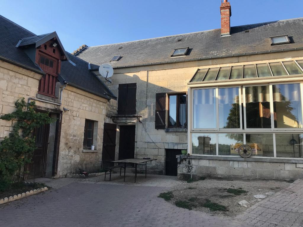 Fermette 10 minutes de Soissons