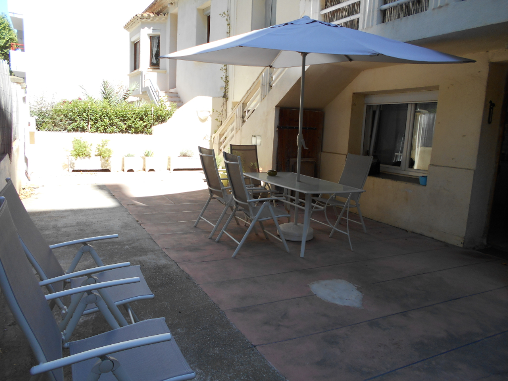 Maison Narbonne 7 pièce(s) 152 m2