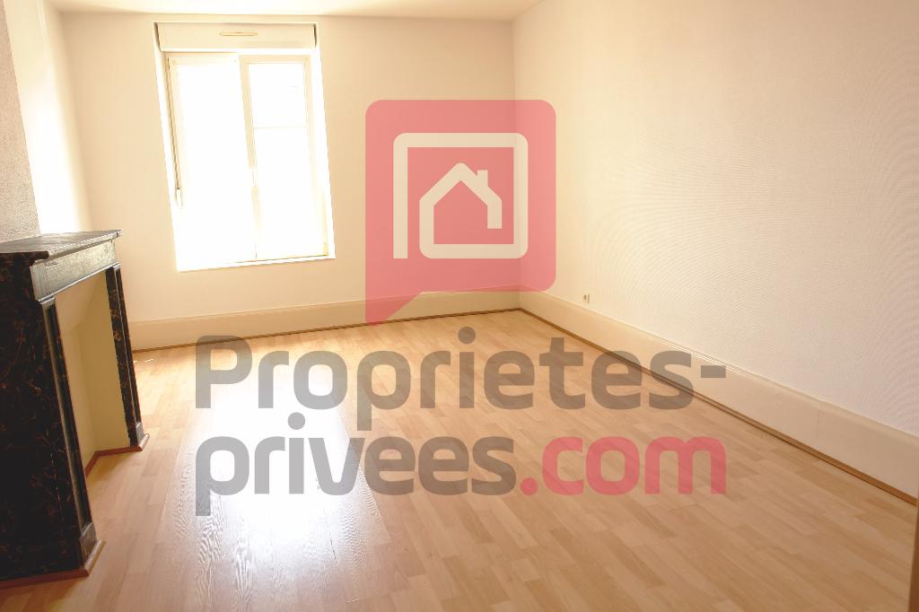 Maison Blénod-les-toul 4 pièces 137 m2