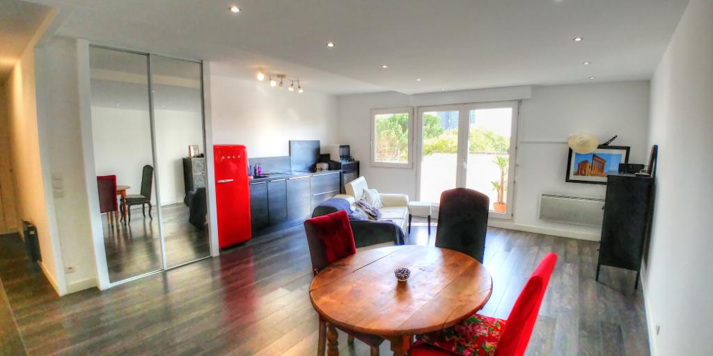 Appartement Bordeaux 3 pièce(s) 72 m2