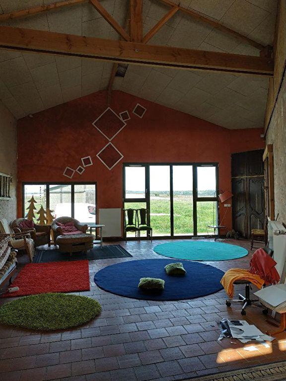 Maison dans un moulin , 7 pièce(s) 236 m2