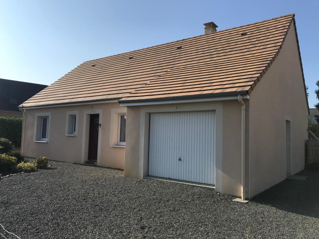 Maison Precigne 6 pièce(s) 90 m2