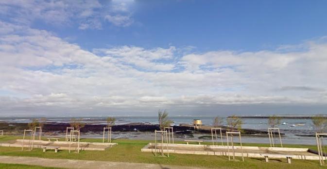 T2 vue mer  La Plaine Sur Mer 2 pièce(s)