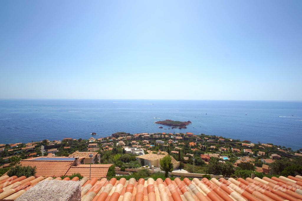 Villa 5 pièces 110m² avec vue mer panoramique