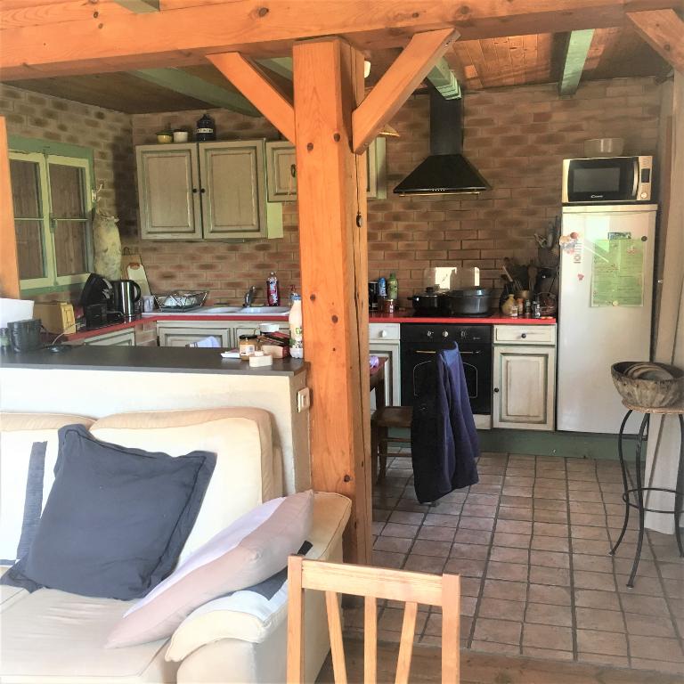 39400 La Mouille - Maison  9 pièce(s) 177 m2 - Terrains