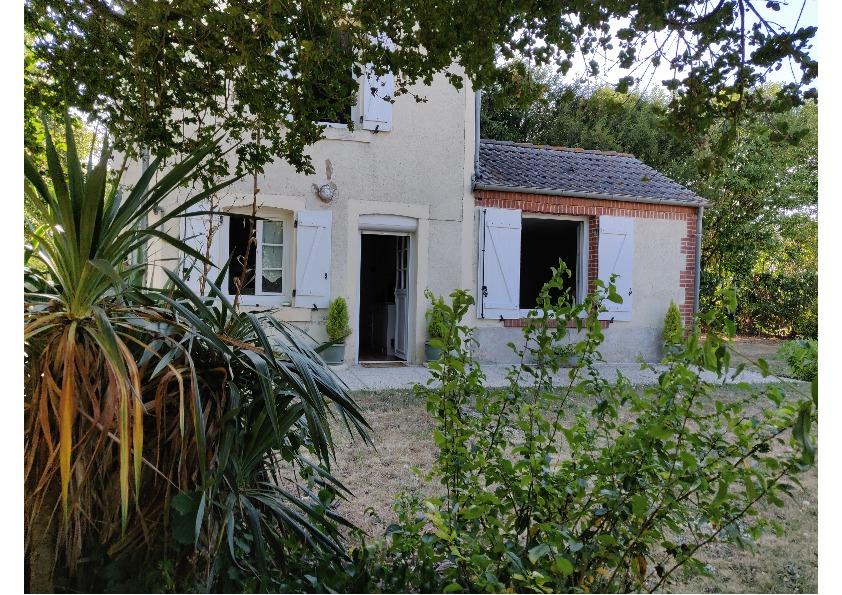 Maison Beaugency 4 pièce(s) 86 m2