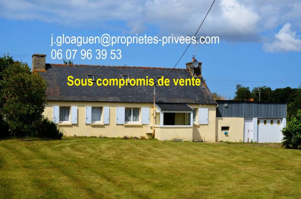 Maison Proche de Tréguer