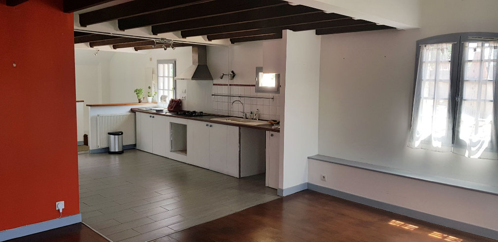 Appartement T4 POITIERS  178800