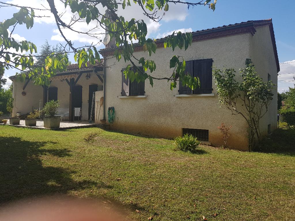 Maison Albi 4 pièce(s) 117 m2