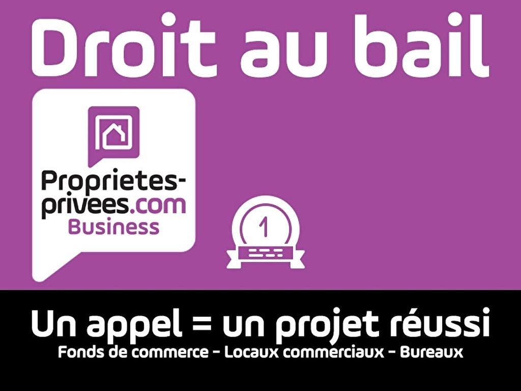 75004 PARIS - DROIT AU BAIL  - LE MARAIS RUE DU TEMPLE proche BHV  TOUT COMMERCE sauf restauration