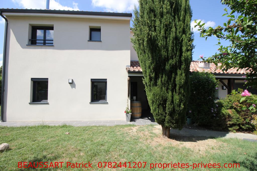 Villa 5 pièces 150 m² env  Castanet Tolosan 447 000 HAI