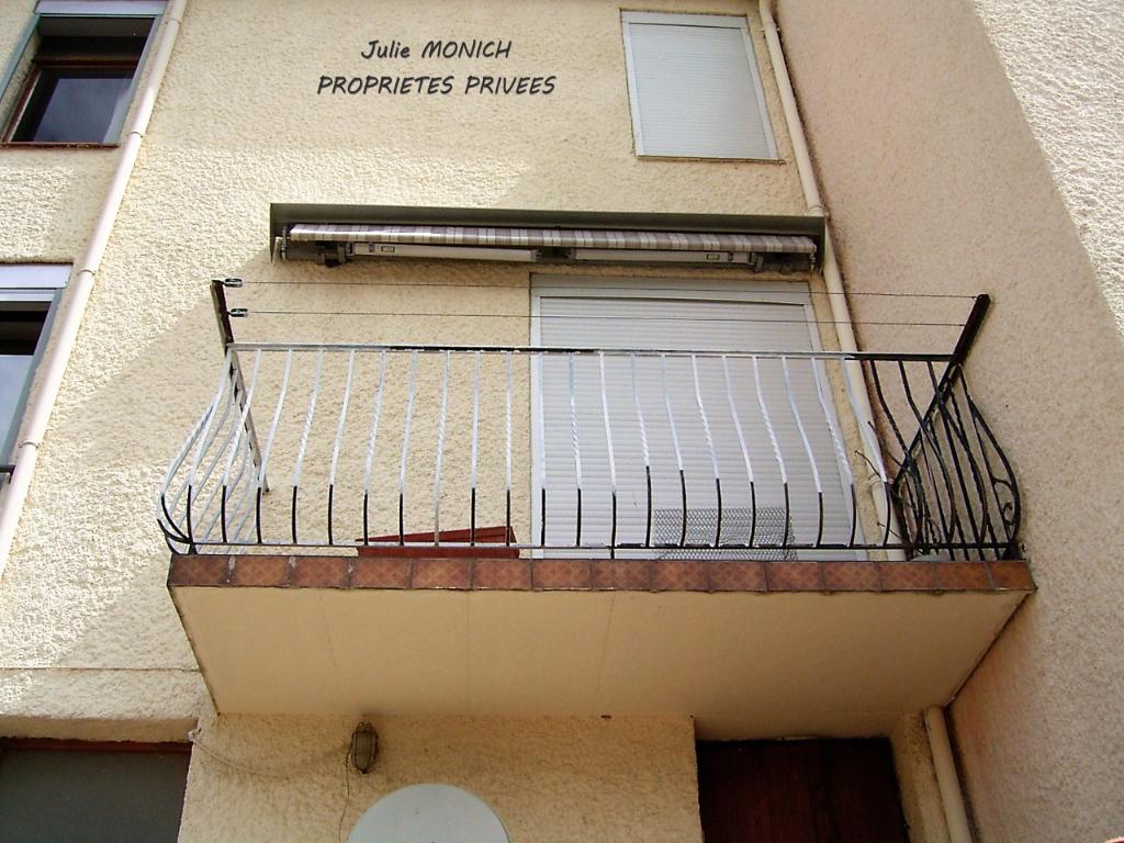 Maison 3 chambres, terrasse, garage