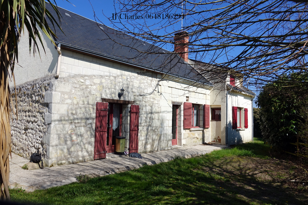 Maison Bourgueil 7 pièce(s) 160 m2