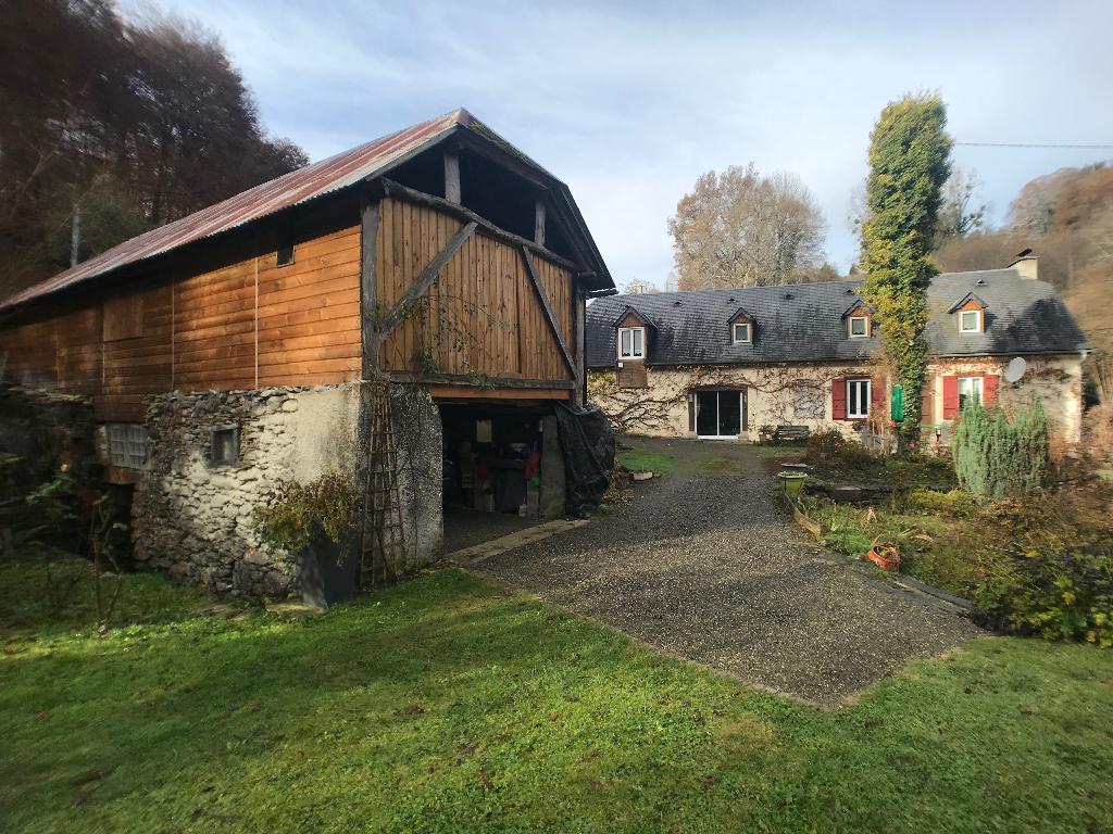 Moulin de 133 m2 dans les Baronnies