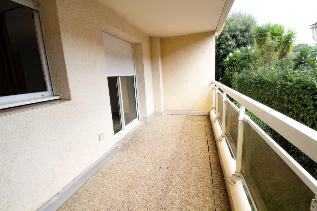 Appartement Cavalaire Sur Mer 2 pièce(s) 35.5 m2