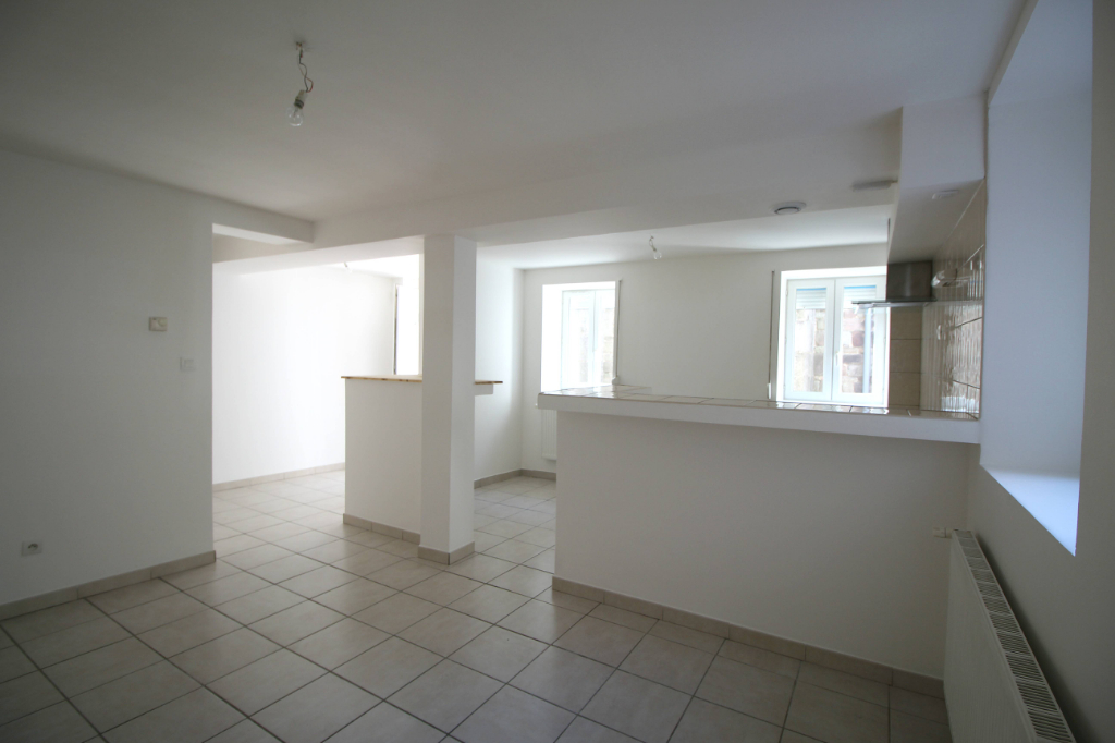 Maison Saint Maurice En Gourgois 4 pièce(s) 75 m2
