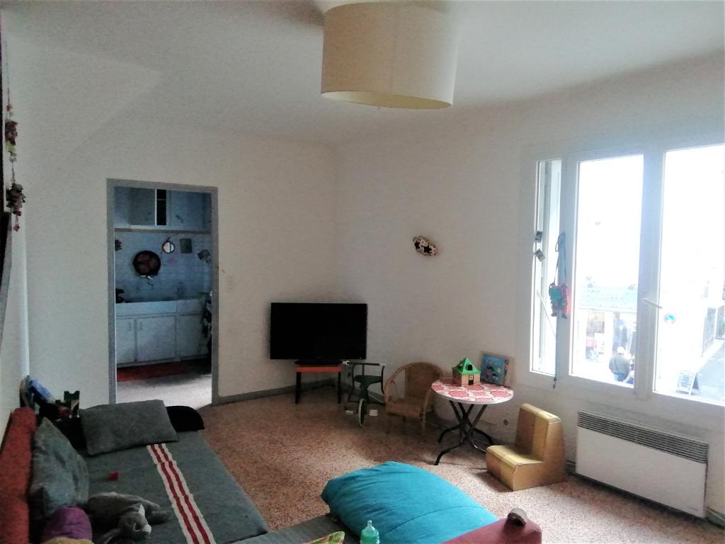 A VENDRE - SAINT REMY DE PROVENCE - Appartement  T3