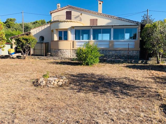 Vente Villa 135 m2 Lorgues ( var )