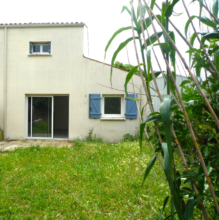 Maison - 3 piece(s) - 70 m2