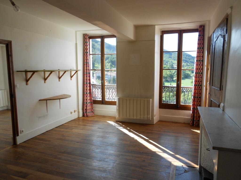 Appartement Serres 3 pièce(s) 62 m2
