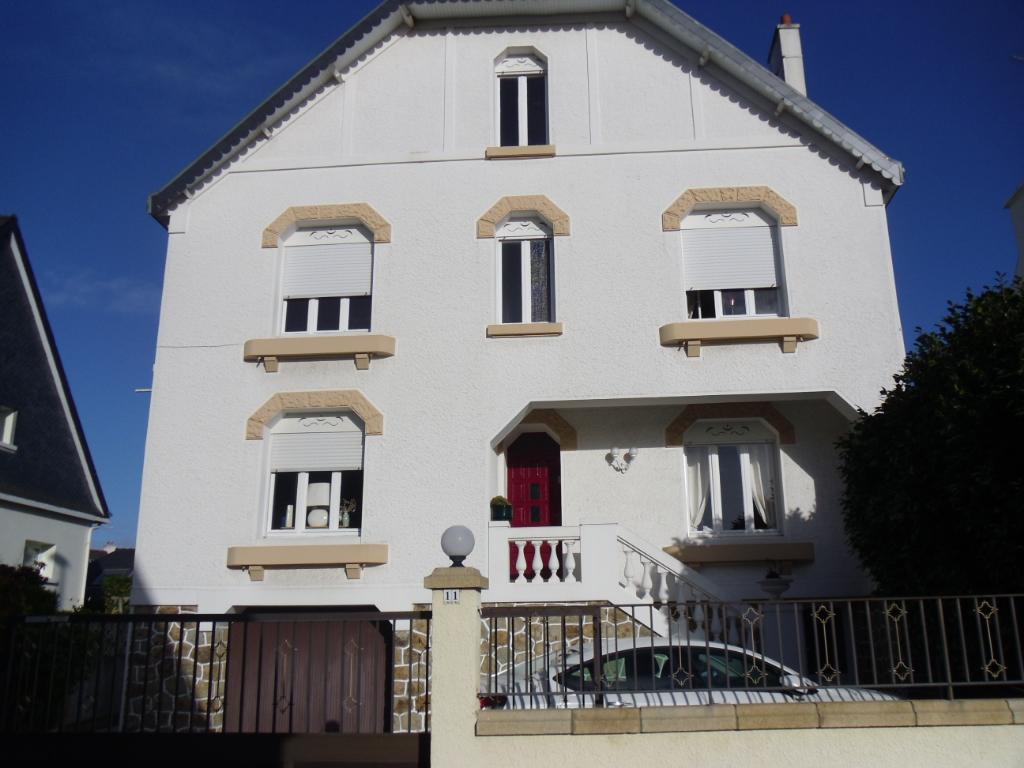 Vente Maison de ville, Lanester 56 600 130 m2 +30m2 aménageable, 287 532 HAI