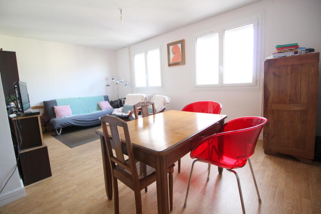 Appartement  - Le Mans - Malpalu - 2 pièce(s) - 55 m²