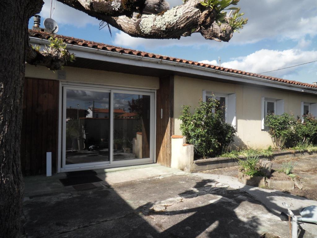 Maison Mussidan 7 pièces 121 m2 et parcelle de 757 m²
