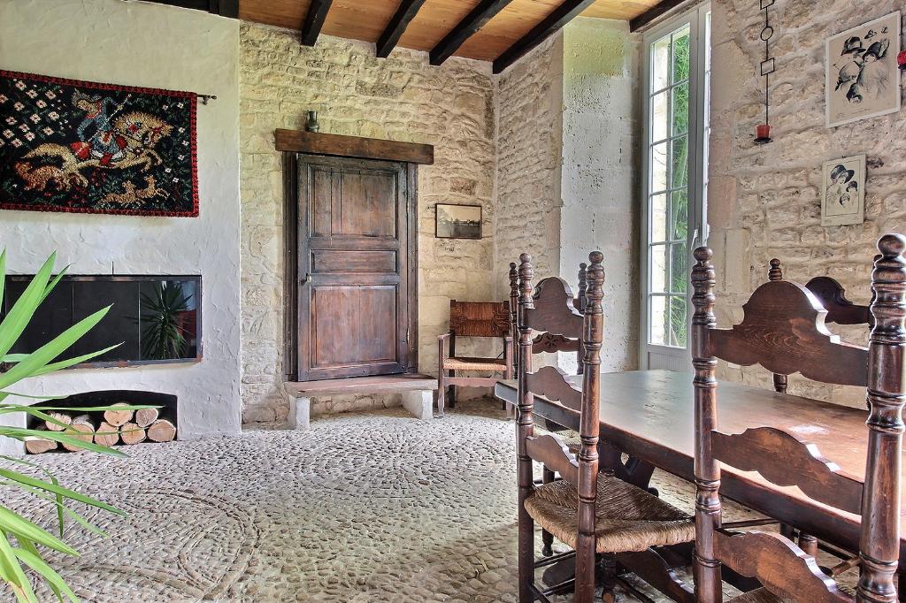 Maison Cherbonnieres 6 pièce(s) 170 m2