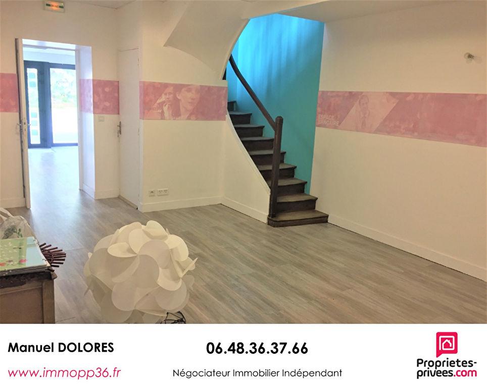 36000 CHÂTEAUROUX - Immeuble Coeur de ville
