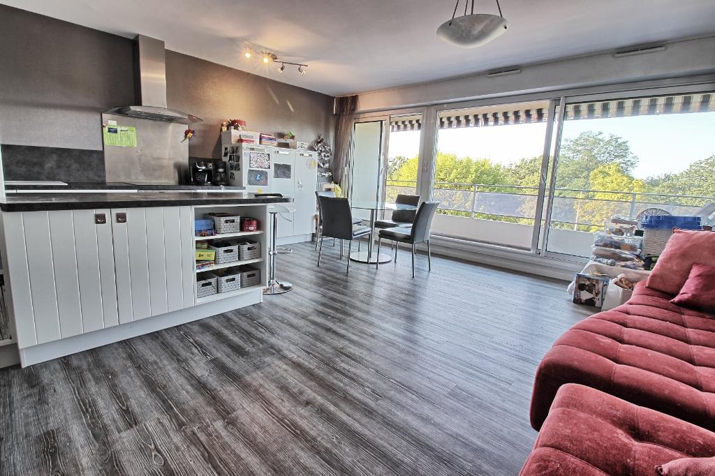 Appartement  73 m2  Saint Herblain Chezine