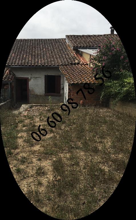 Maison Samatan 3 pièce(s)