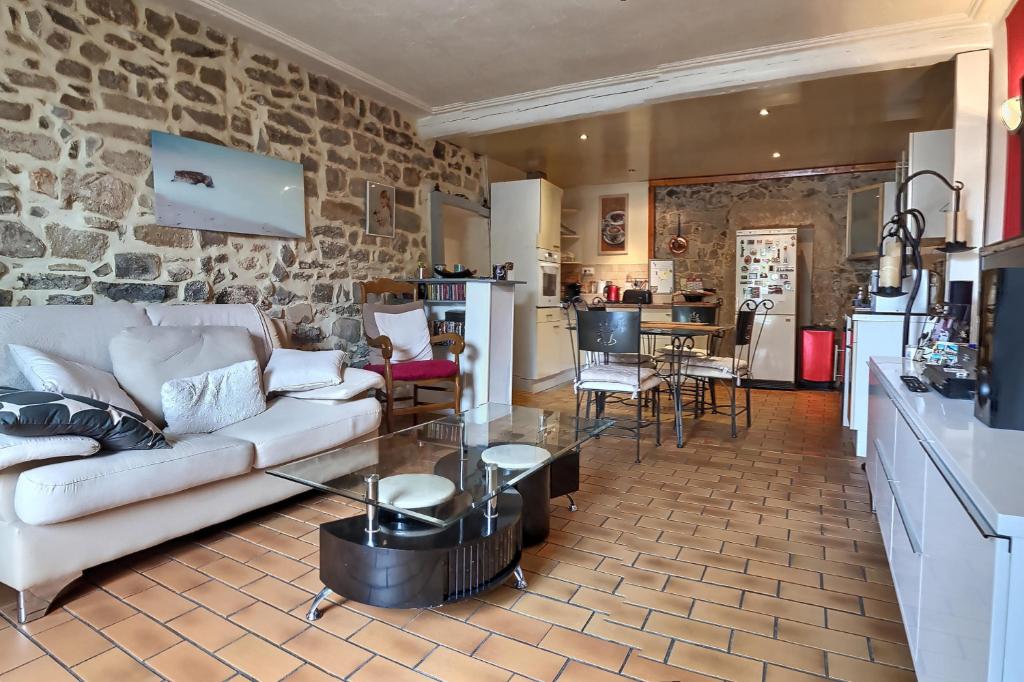 Maison Crespian 5 pièces 95 m²