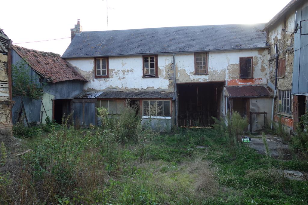 Maison Croissy Sur Celle 1 pièce(s) 200 m2