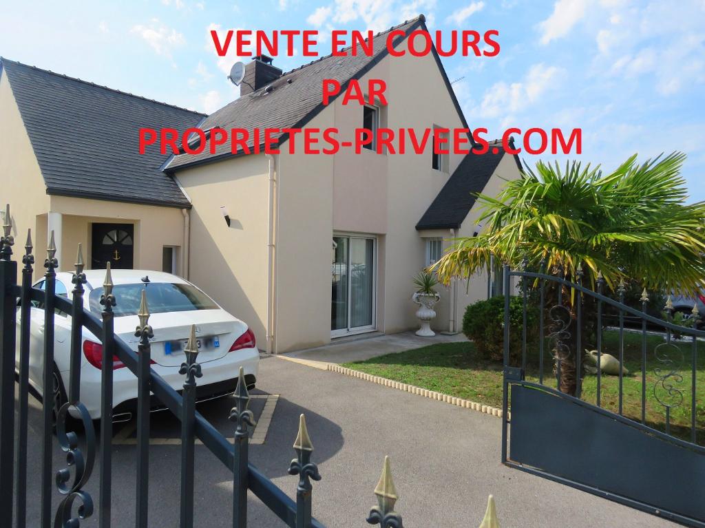 Maison en parfait état Trignac 6 pièce(s) 125 m2