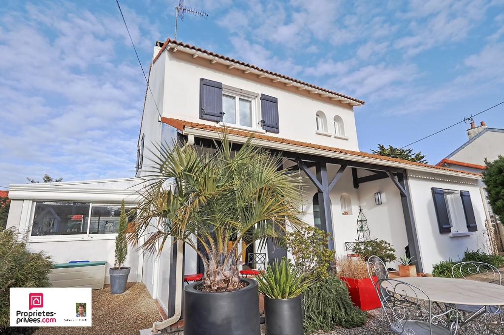 Maison Saint Brevin Les Pins 7 pièce(s) 142 m²