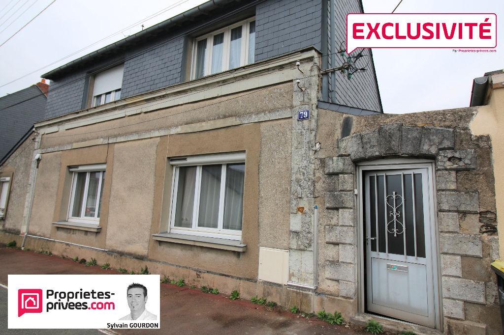 Maison Angers 7 pièce(s) 130 m2