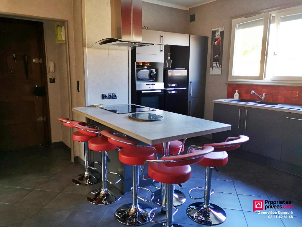 Appartement Lyon 9ème de 4 pièces 90 m²