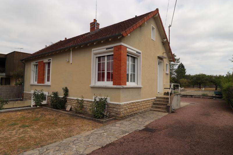 Maison Nevers 5 pièce(s) 120 m2