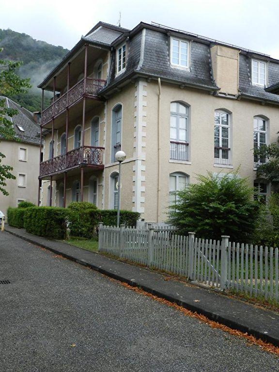 Bagneres De Luchon (31110) Appartement 2 pièce(s) 27 m2 69900 euros à la vente