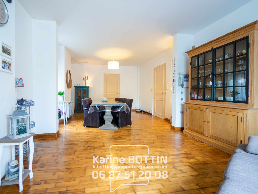 Maison Saint Folquin 10 pièce(s) 200 m2