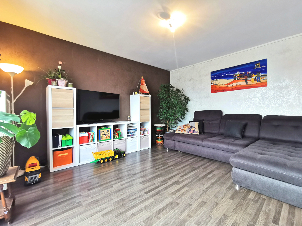 **** EN EXCLUSIVITE **** Vente Appartement F5 101 m²