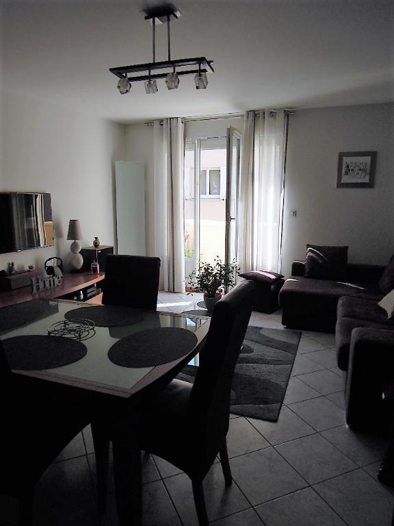 91230 Montgeron-Appartement DUPLEX -3 pièces-67 m² + Garage 18 m²